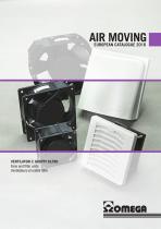 AIR MOVING 2016 - 1