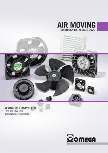 AIR MOVING 2020