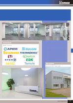 EUROPEAN CATALOGUE 2012 - CONNECTION - 5