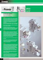 EUROPEAN CATALOGUE 2012 - POWER - 10