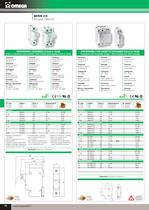 EUROPEAN CATALOGUE 2012 - POWER - 12