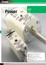 EUROPEAN CATALOGUE 2012 - POWER - 6