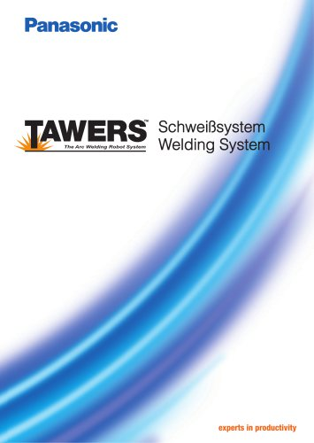 TAIWERS-Welding Solution