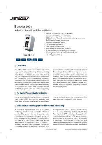 DS_JetNet3008V3_V1.0