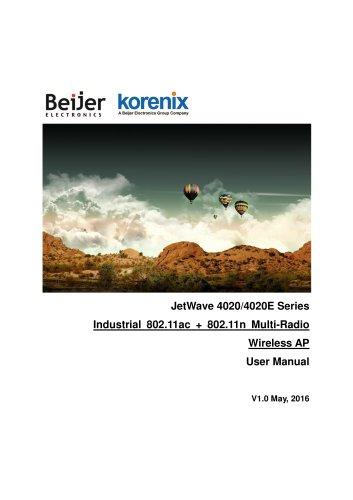 UM_JetWave 4020 Series