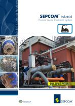 Process Waste Treatment System