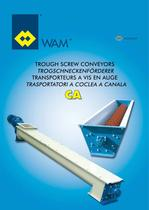 Trough Conveyors CA  Brochure