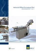 WASTEMASTER® TSB-1