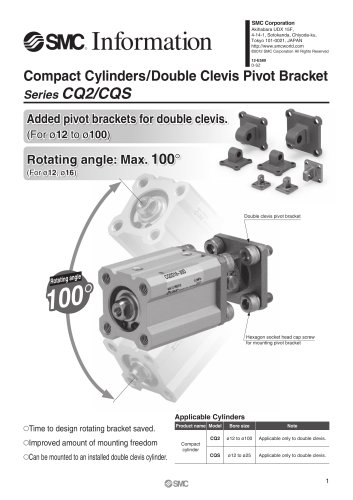 Series CQ2/CQS