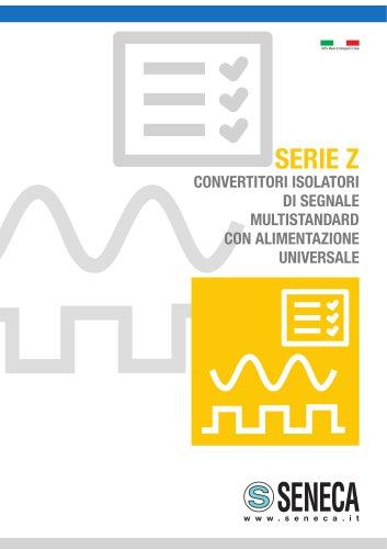 Z Line Converters