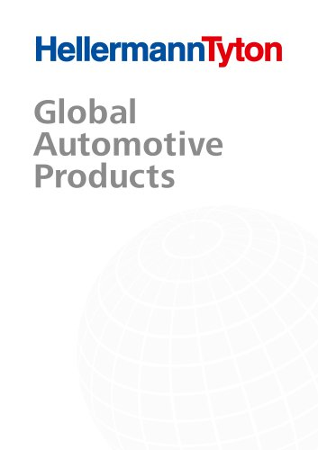 Global Automotive Products