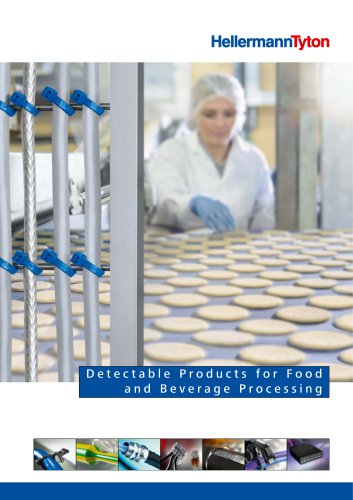 Solutions for Food Industry