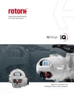 IQ Range IQ3