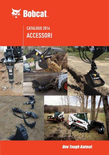 CATALOGO 2014 ACCESSORI