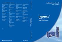 Paramax® 9000