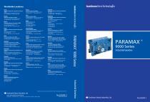PARAMAX ® 9000 Series