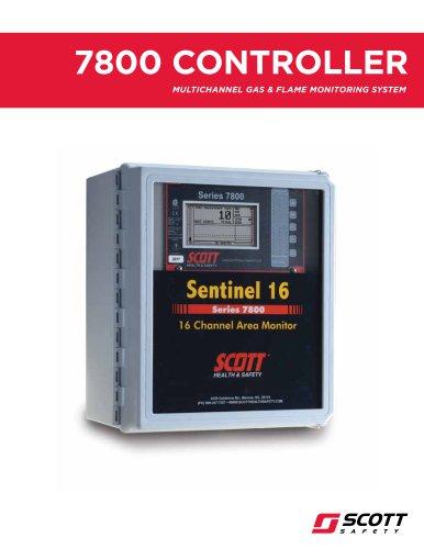 7800 Controller