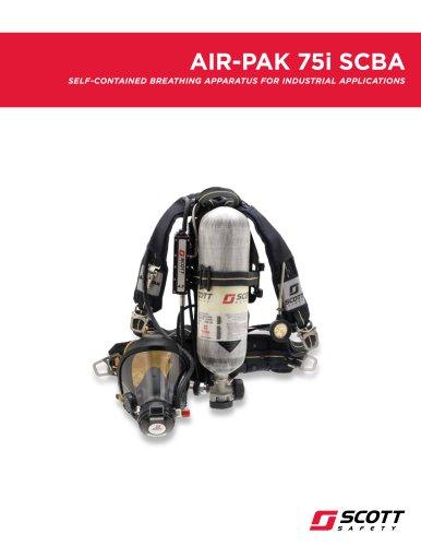 Air-Pak 75i SCBA