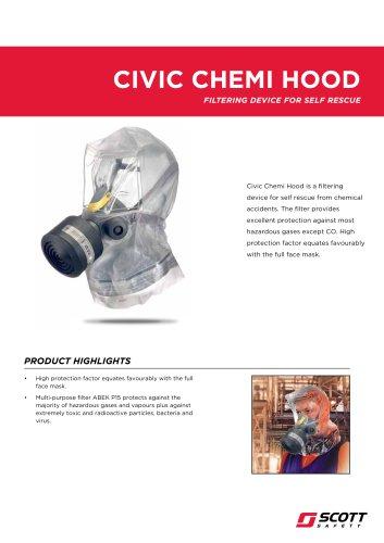Civic Chem Hood