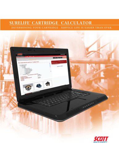 SureLife Cartridge Calculator