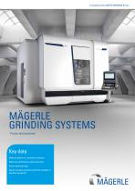 MÄGERLE GRINDING SYSTEMS