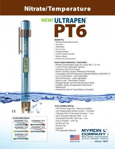 ULTRAPEN™ PT6