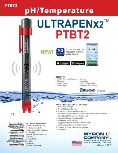 ULTRAPENx2 TM PTBT2