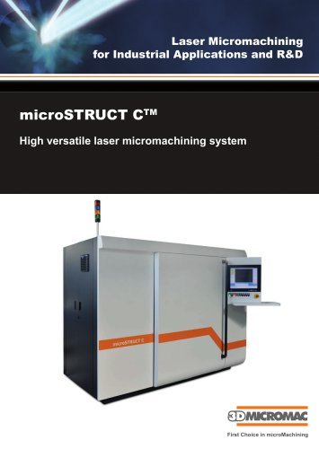 microSTRUCT CTM