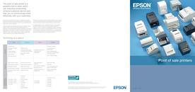 Epson TM-L60II