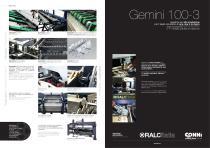Gemini 100-3