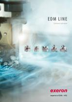EDM Line General overview