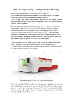 Farley Laserlab laser cutting machine
