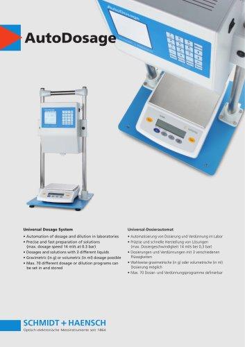 Automatic-dosage-system-Autodosage