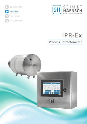 S+H iPR-EX
