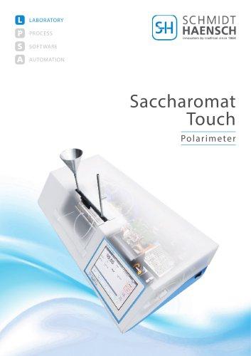 S+H Polarimeter Saccharomat V