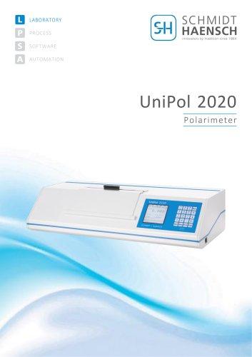 S+H Polarimeter Unipol 2020