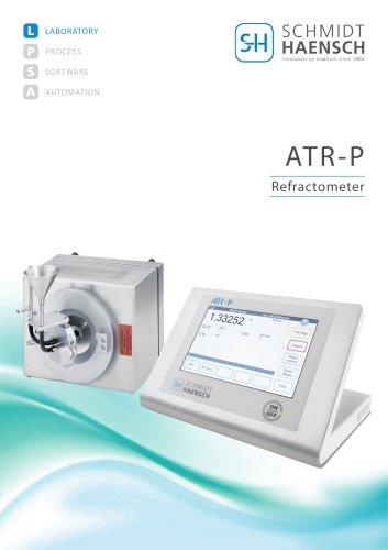 S+H Refractometer ATR-P