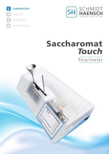 Sugar-Polarimeter-Saccharomat