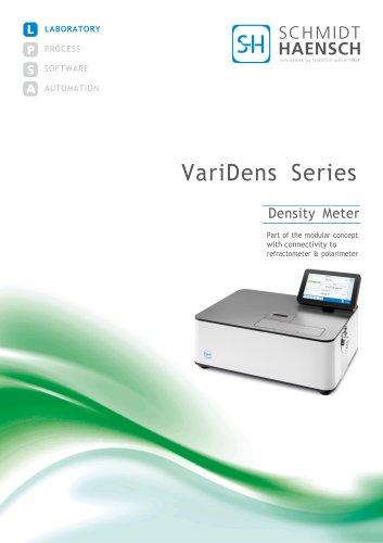 VariDens Series