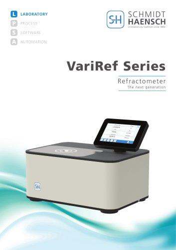 VariRef Series