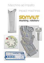 Macchine per marcare ad IMPATTO