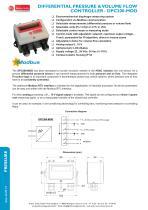 data sheet DPC200-MOD
