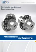 TENBEX-ECO Link coupling