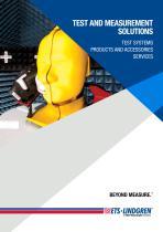 Full Line Product Brochure