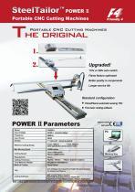 QR Code Power II