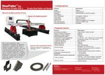 SteelTailor G3 High Performance gantry cutting machine-it