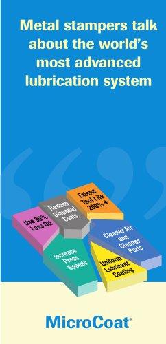 MicroCoat® Success Brochure