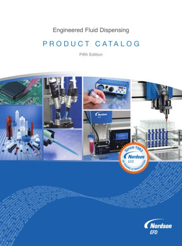 Nordson EFD Product Catalog
