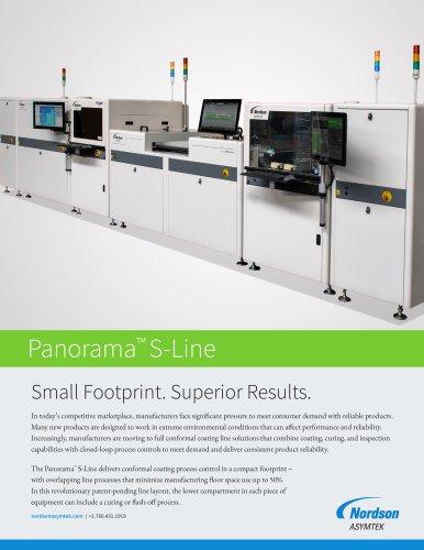Panorama™ S-Line