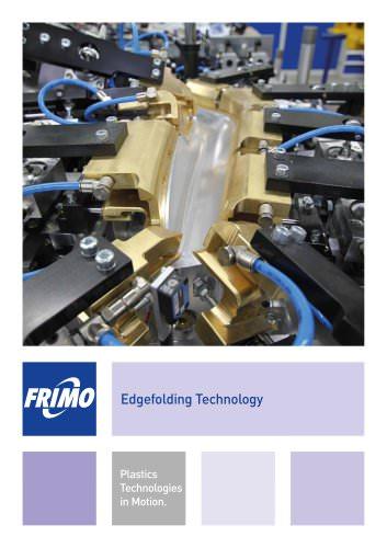 Edgefolding Technology